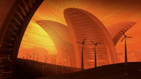 Aeolus Corporation - String City